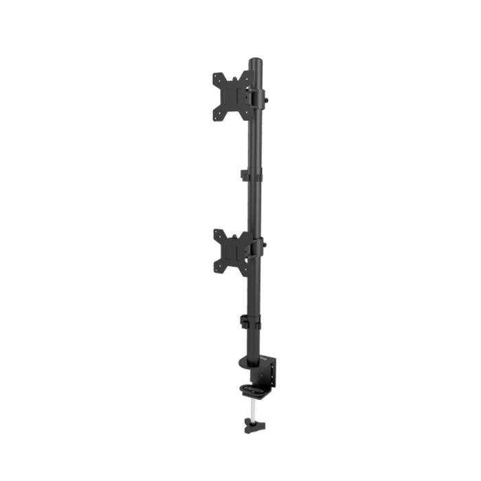 Кронштейн для мониторов ЖК Buro M063 черный