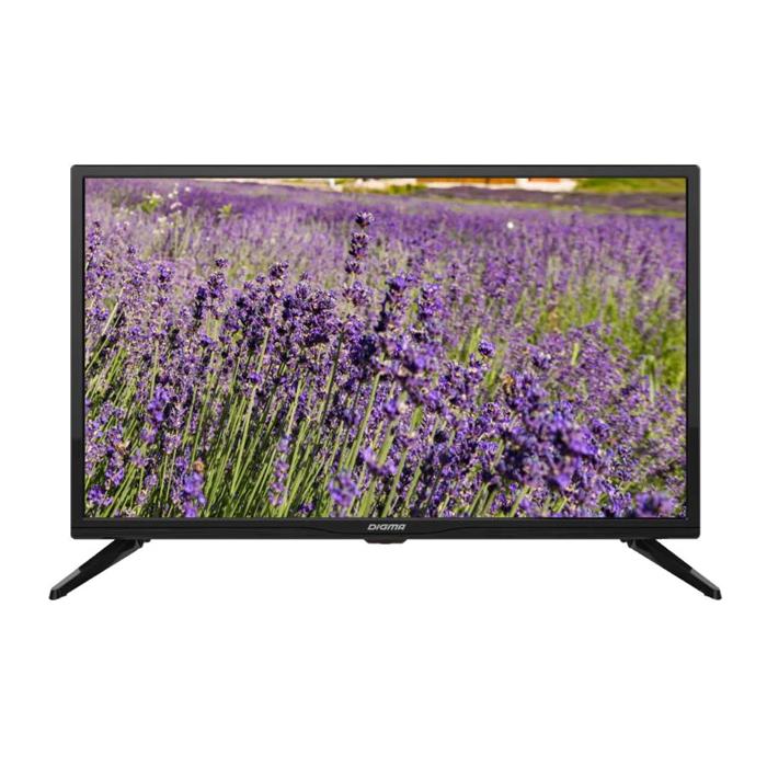 Телевизор LED Digma 24