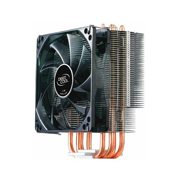 Кулер CPU DEEPCOOL GAMMAXX 400 BLUE BASIC