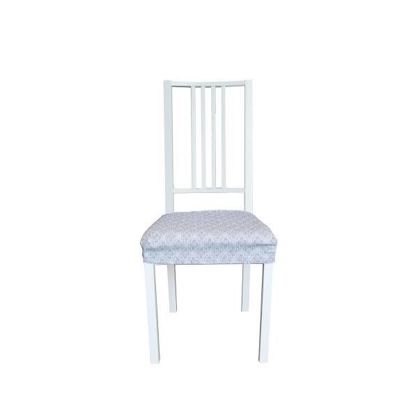 Чехол на сиденье стула 2 шт