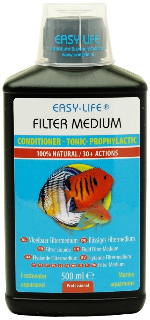 Кондиционер для аквариума EASY LIFE Filter Medium,