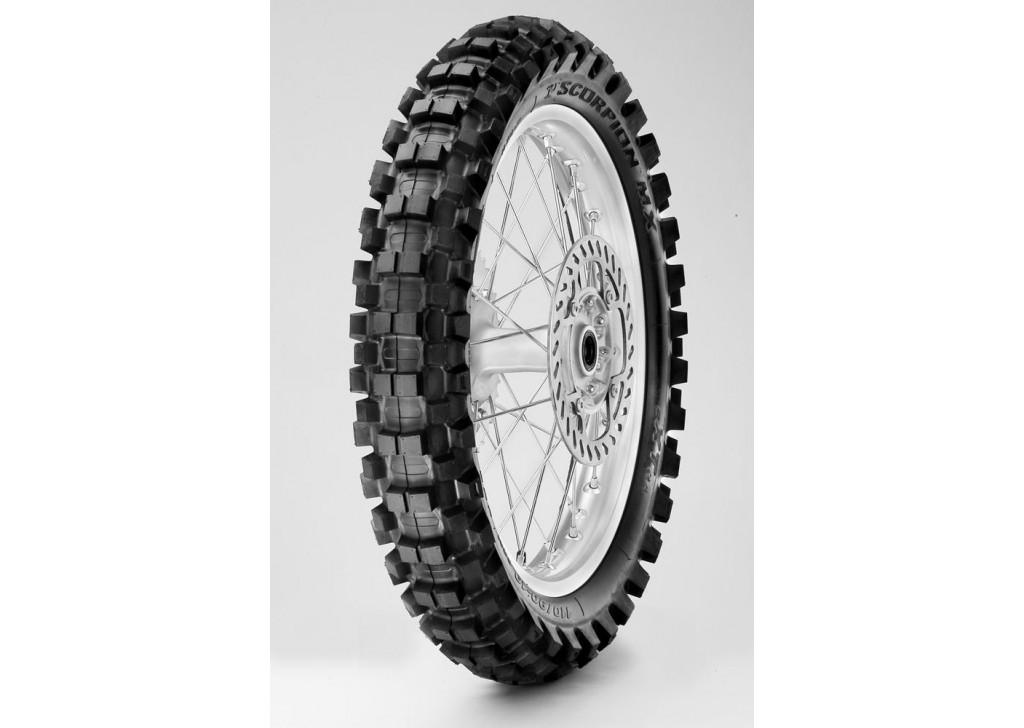 Мотошина Pirelli Scorpion MX Extra X 80/100