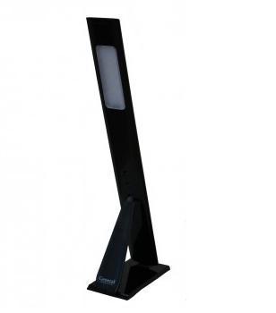 Светильник настольный LED GLTL-020 5W черный General 46551 по цене 614