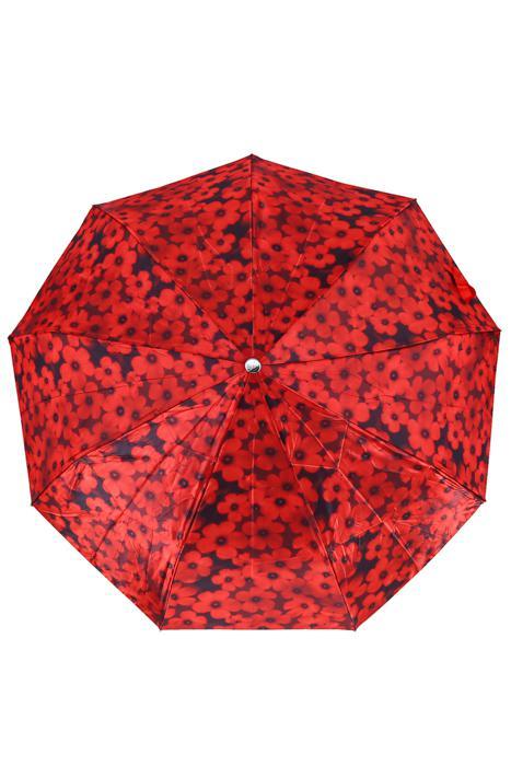 Зонт женский Sponsa 107 красный