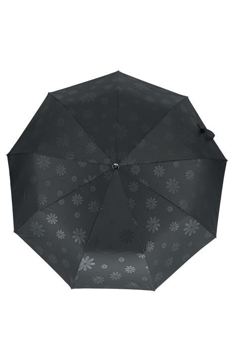 Зонт женский Sponsa 17014 черный