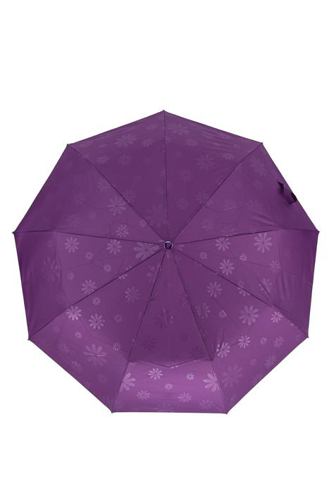 Зонт женский Sponsa 17014 фиолетовый