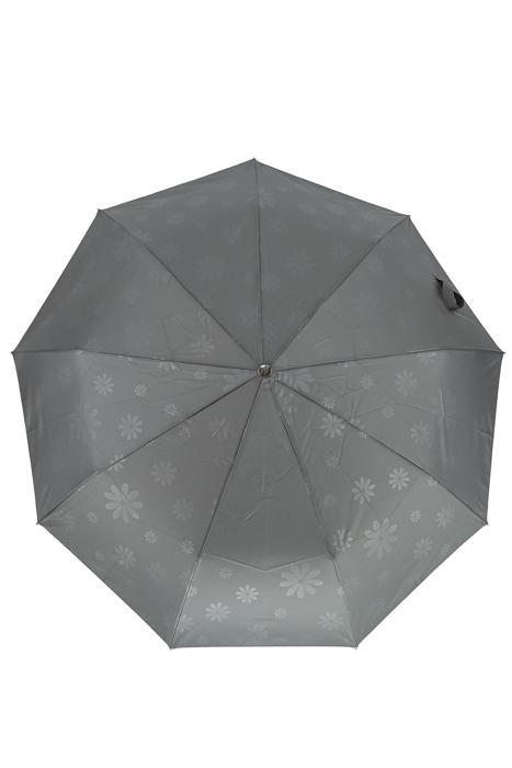 Зонт женский Sponsa 17014 серый
