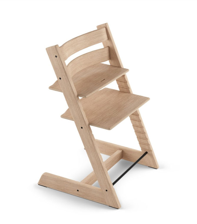 Стульчик Stokke TRIPP TRAPP oak natural