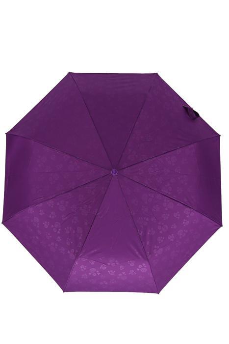 Зонт женский Sponsa 1838 фиолетовый
