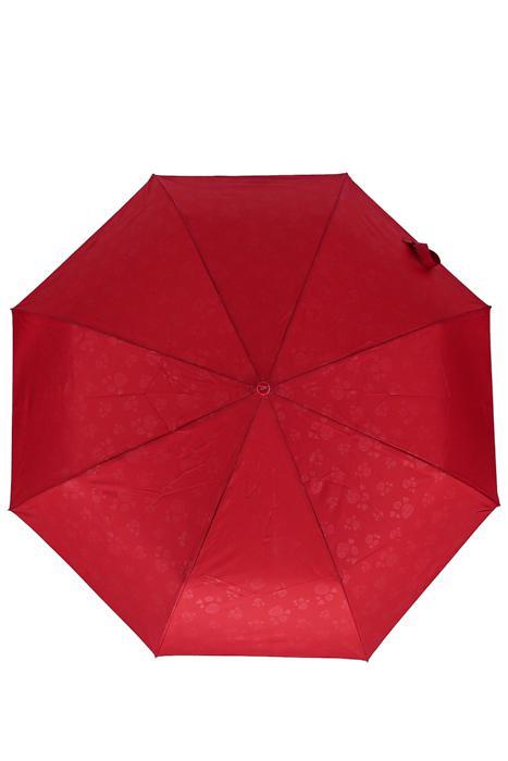 Зонт женский Sponsa 1838 бордовый