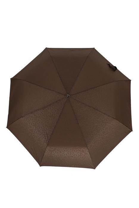 Зонт женский Sponsa 1839 коричневый
