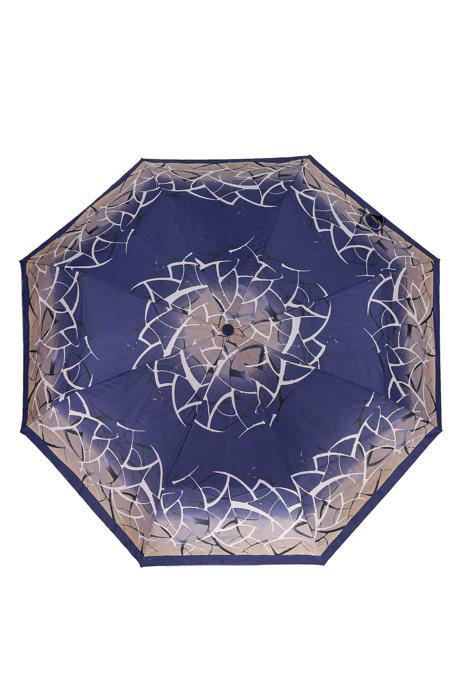 Зонт женский Bellissimo 497 синий