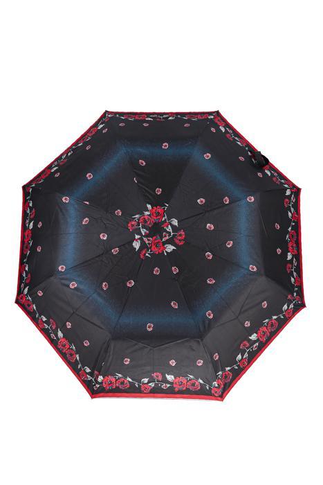 Зонт женский Bellissimo 497 черный