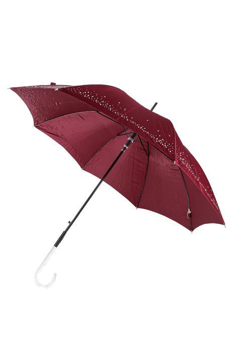 Зонт женский Sponsa 6061 бордовый