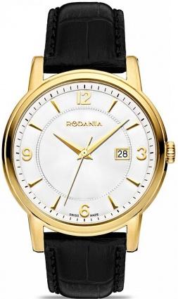 Наручные часы мужские Rodania 2502331