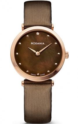 Наручные часы женские Rodania 2505735.