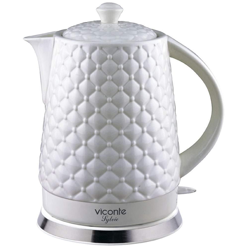 Чайник электрический VICONTE VC 3291