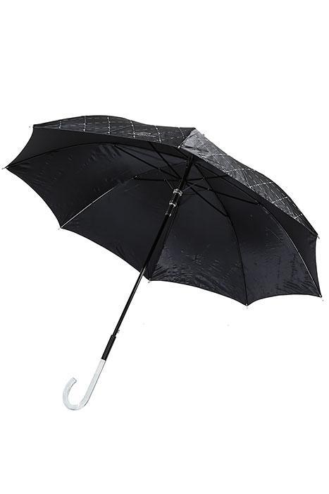 Зонт женский Sponsa 8022 черный