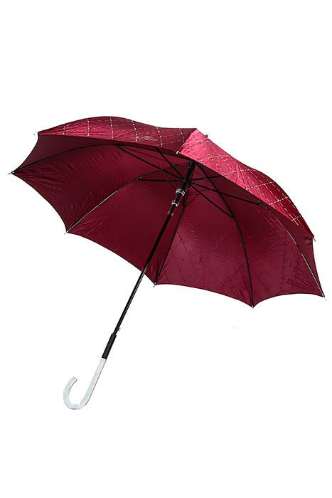 Зонт женский Sponsa 8022 бордовый