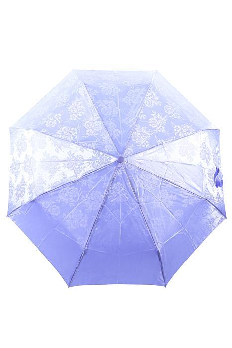 Зонт женский Sponsa 8152 голубой