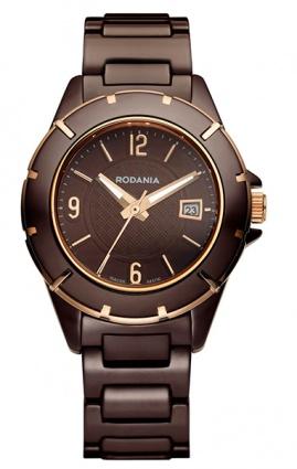 Наручные часы женские Rodania 2508545.