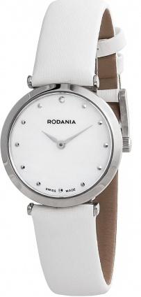 Наручные часы женские Rodania 2505721.