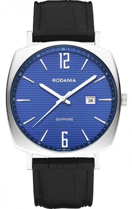 Наручные часы мужские Rodania 2512429