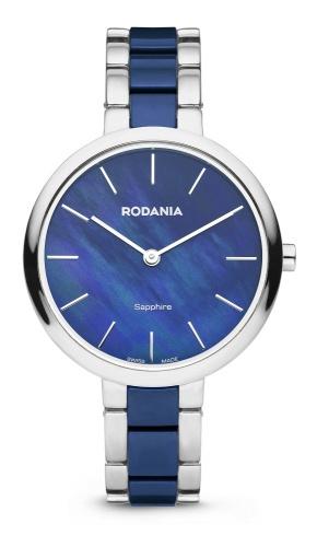 Наручные часы женские Rodania 2511549.