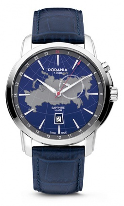 Наручные часы мужские Rodania 2514728