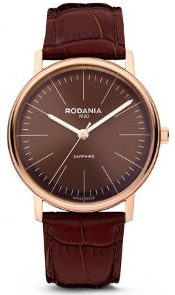 Наручные часы мужские Rodania 2516035