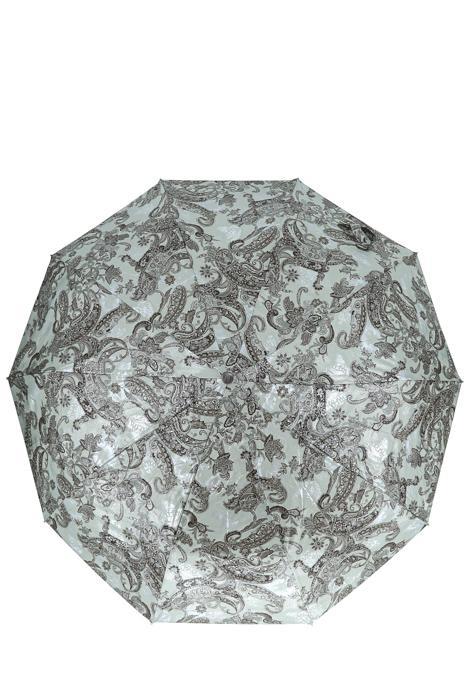 Зонт женский Sponsa 8243 серый