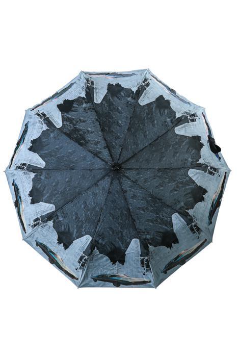 Зонт женский Sponsa 8262 синий