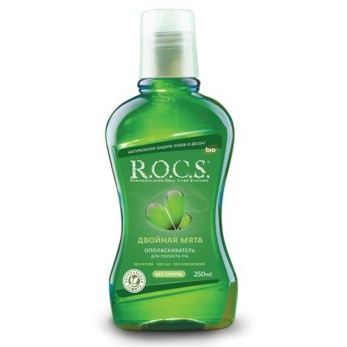 Ополаскиватель для полости рта R.O.C.S.