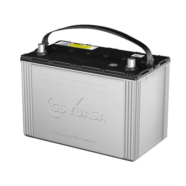 Аккумулятор GS YUASA HJ-120D31R по цене 12 200