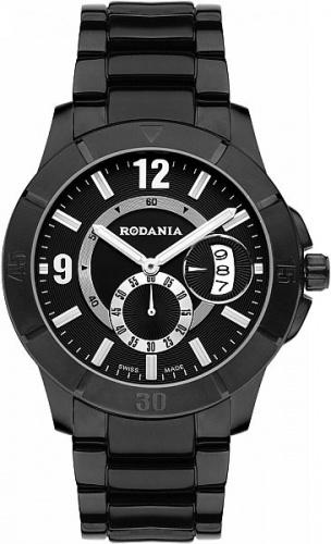 Наручные часы мужские Rodania 2503247