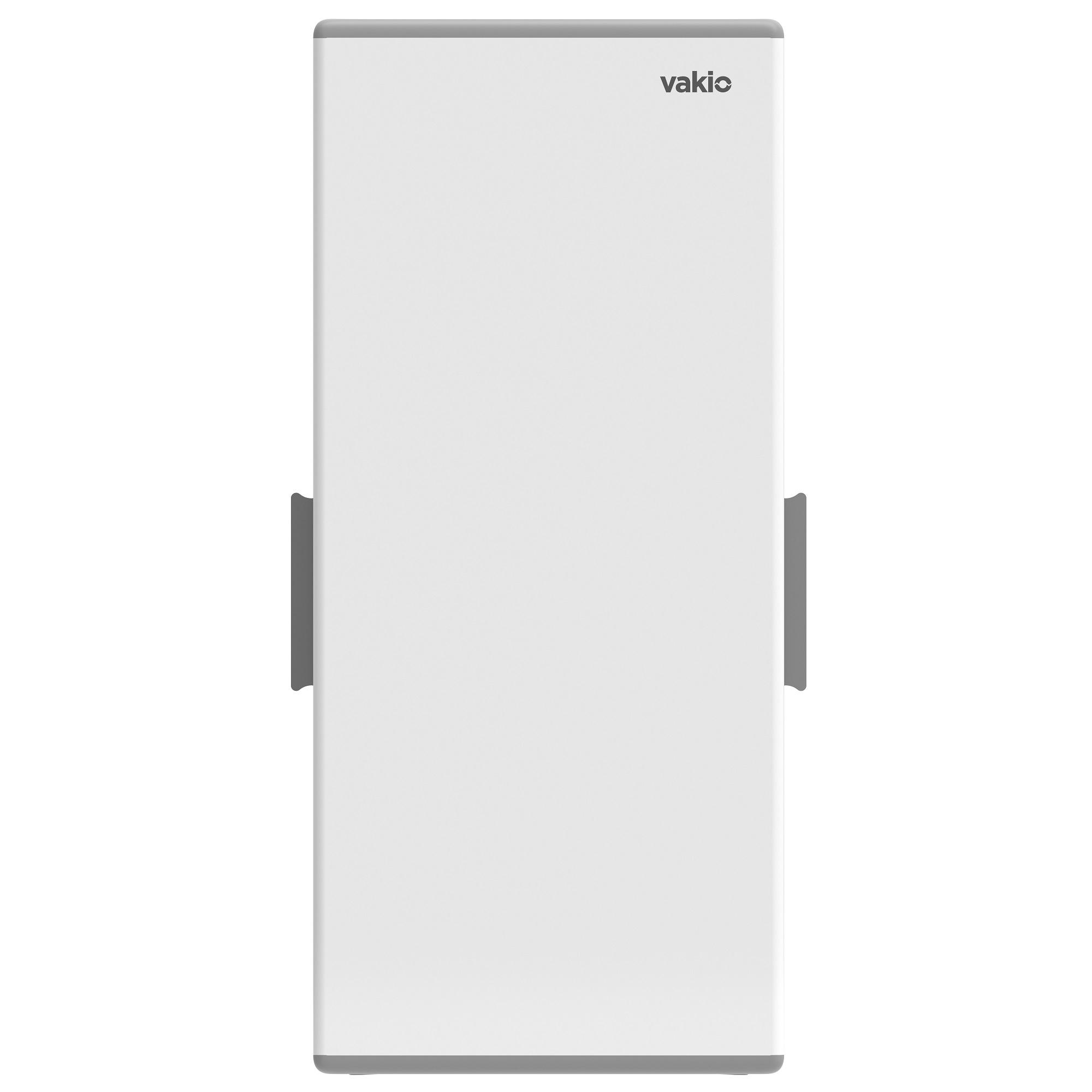 Приточно вытяжная установка Vakio Base