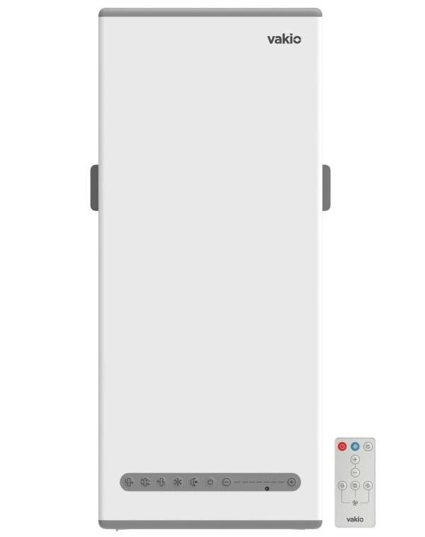 Приточно вытяжная установка Vakio Base Plus