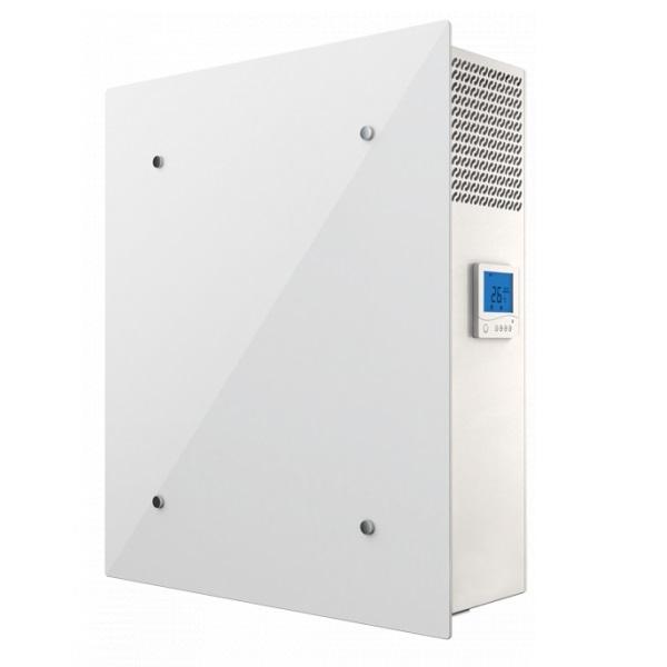 Приточно вытяжная установка Blauberg Freshbox 100 ERV