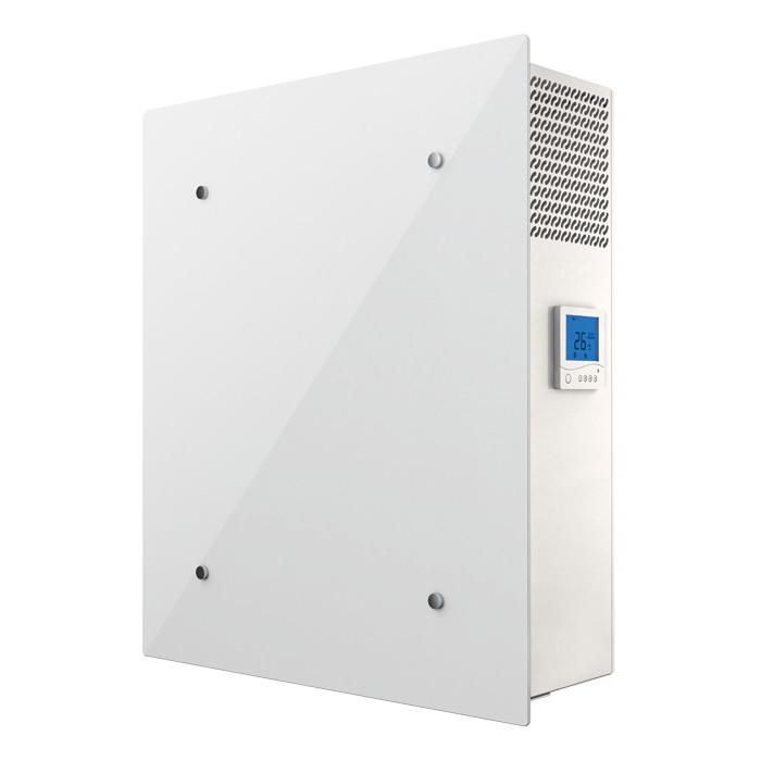 Приточно вытяжная установка Blauberg Freshbox E 100