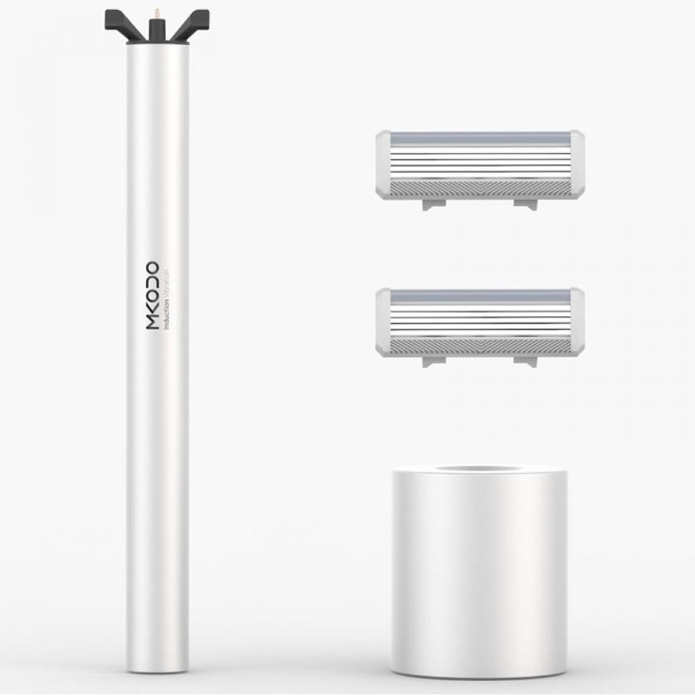 Бритвенный станок электрический Xiaomi McCordo Hand Shake