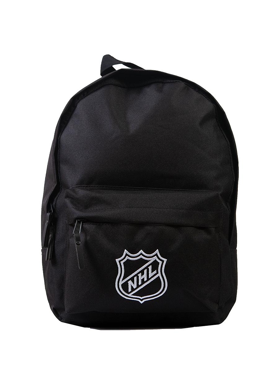 Рюкзак детский NHL цвет: черный