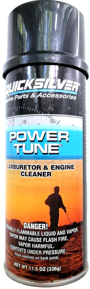 Очиститель мотора Quicksilver Power Tune 384мл