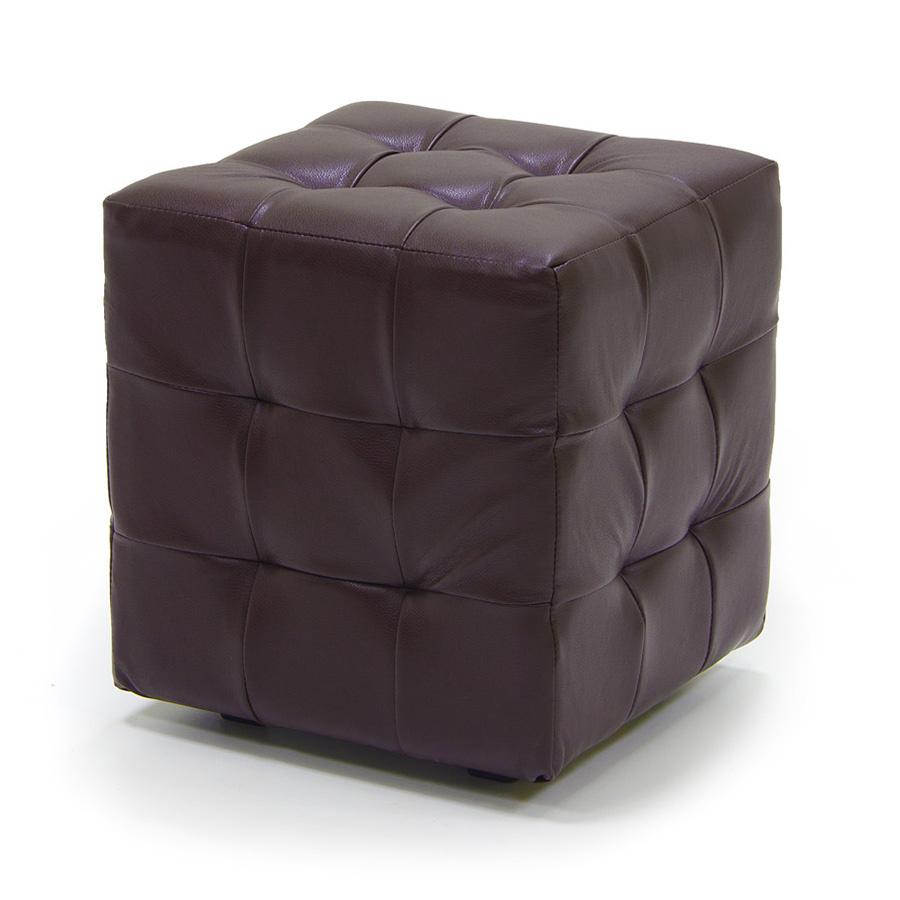 Пуф Шарм шоколад фото
