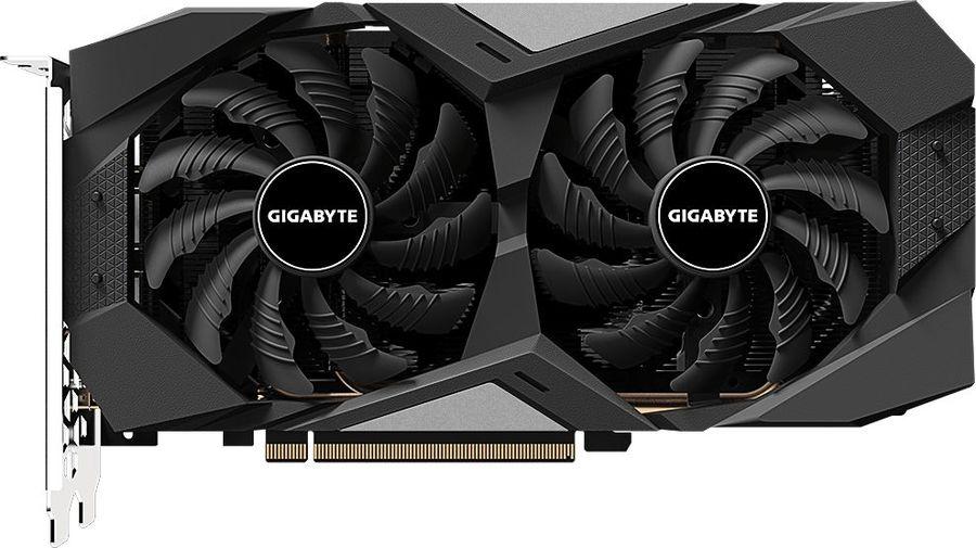 Видеокарта Gigabyte GigaByte Radeon RX 5500 XT OC 4G (GV-R55XTOC-4GD)  - купить со скидкой