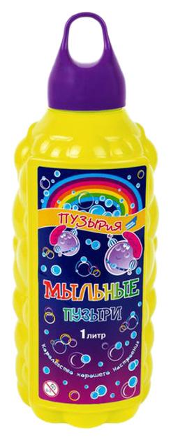 Мыльные пузыри BUBBLELAND MP1000N 1 л