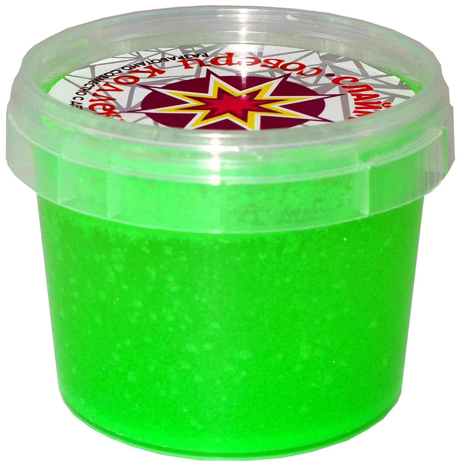 Слайм Новая Химия Стекло Party Slime