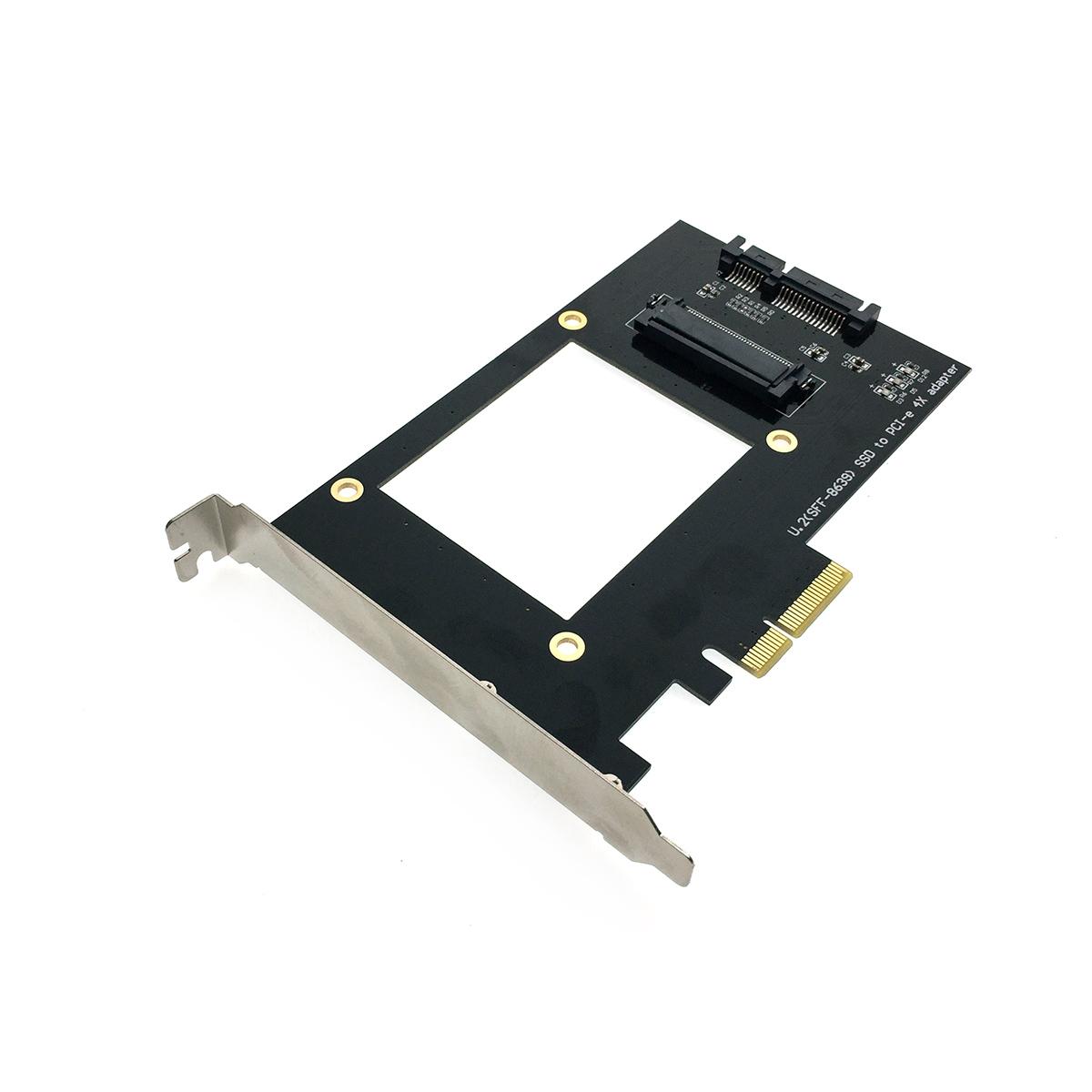 Контроллер PCI E Espada PCIEU2A
