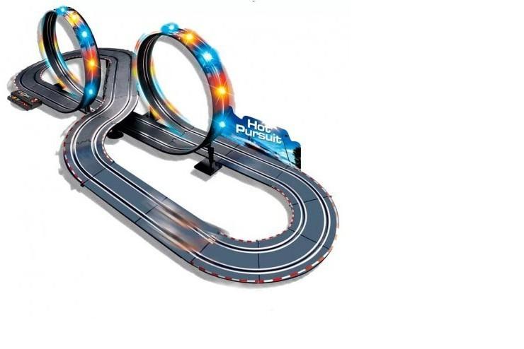 Гоночный трек CS Toys JJ83 2 Ралли