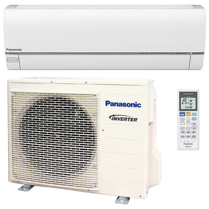 Сплит система Panasonic CS/CU E24RKD