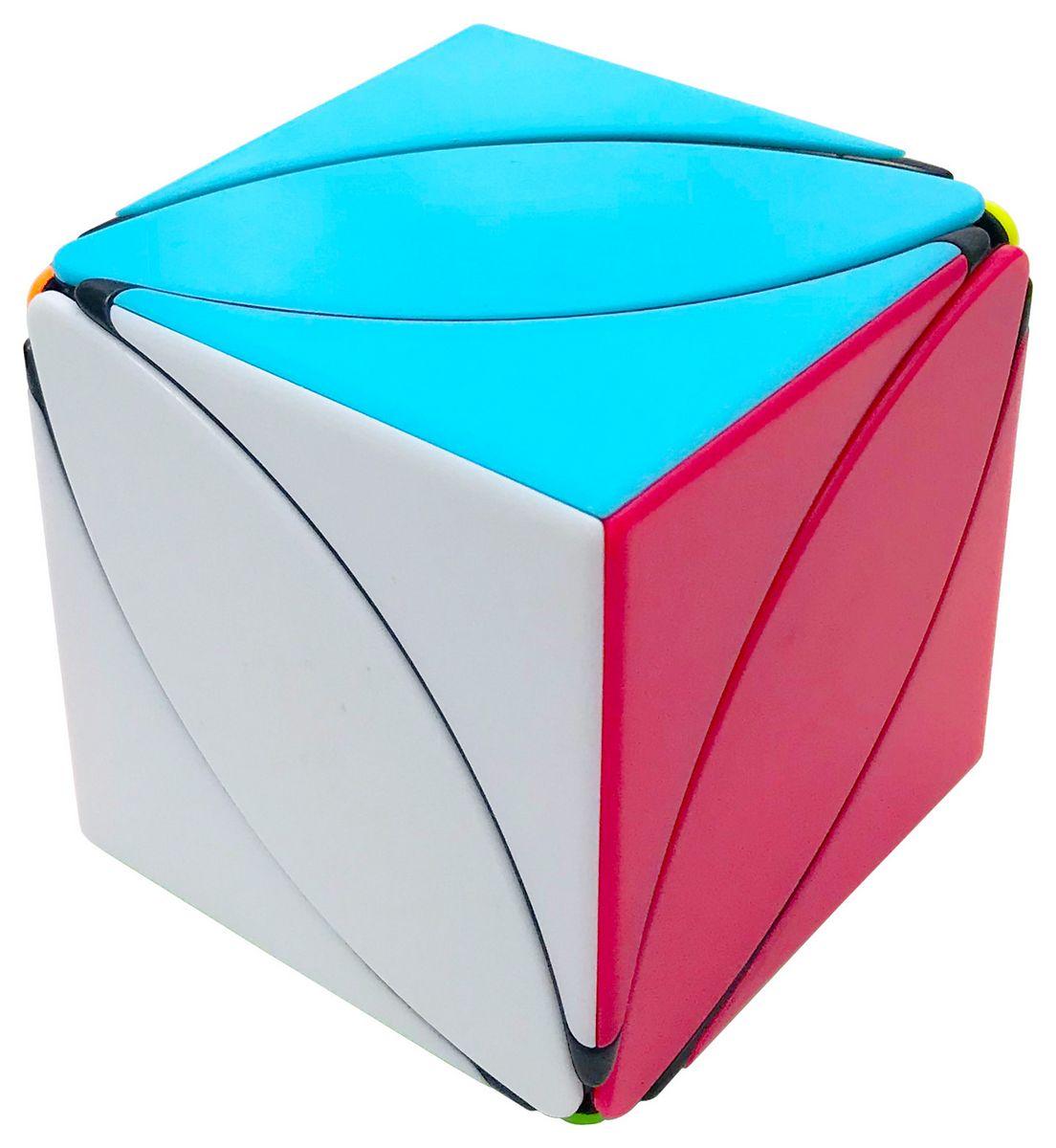 Головоломка Кубик Кленовый лист